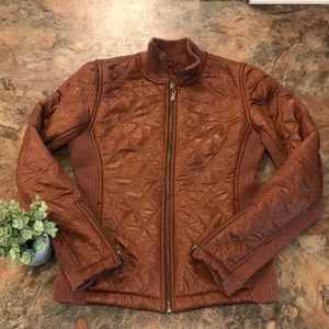 Prana fitted jacket